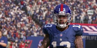 madden 17 gameplay dev diary