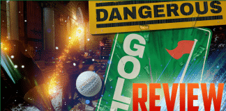 Dangerous Golf Review