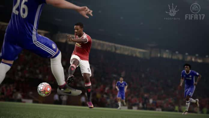 fifa 17 eSports