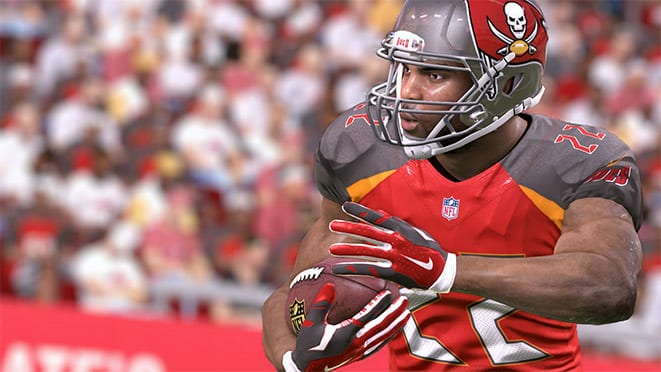 madden 17 top 5 running backs martin