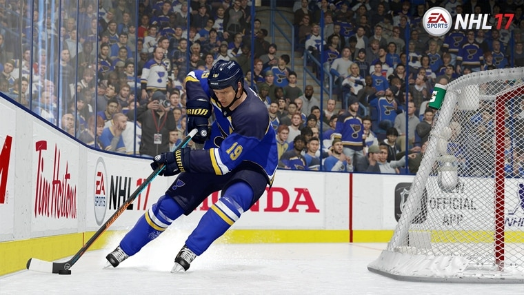 Nhl 17 Patch 103 Is Available For Ps4 And Xbox One Sports Gamers