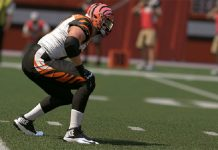 madden 17 offensive linemen player ratings