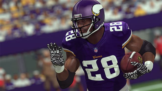 madden 17 top 5 running backs peterson
