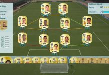 fifa 16 title update ultimate team