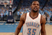 NBA Live photo credit: Microsoft