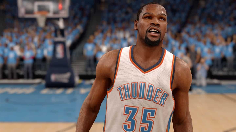 NBA Live photo credit: Microsoft
