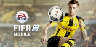 FIFA Mobile Out Now