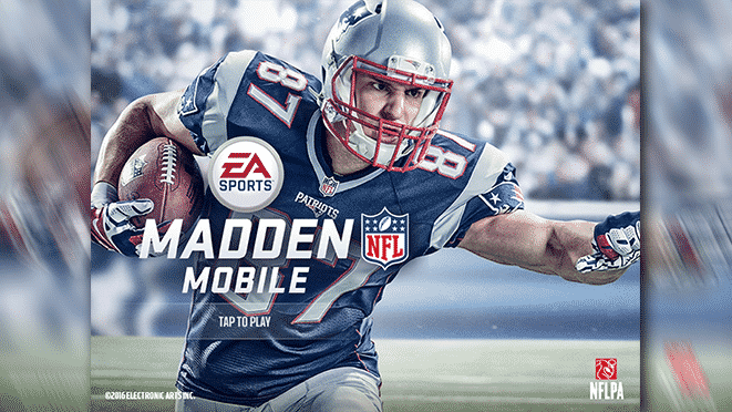 Image result for madden mobile