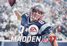 Madden NFL 17 offers unique opportunity.