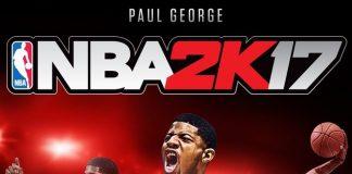 NBA 2K17 Mobile