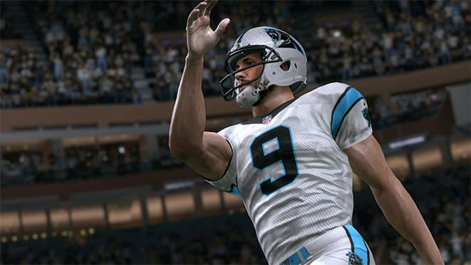madden 17 top 5 kickers graham gano