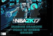 nba2k17 soundtrack