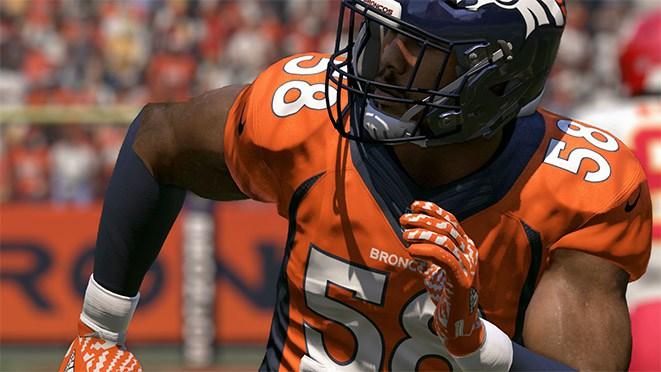 Photo credit: Denver Post / EA sports
