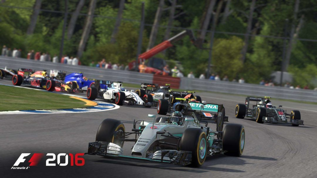 f1 2016 patch out now for ps4 coming soon to xbox. Black Bedroom Furniture Sets. Home Design Ideas