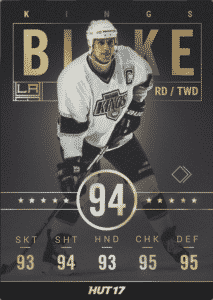 Los Angeles Kings: Rob Blake