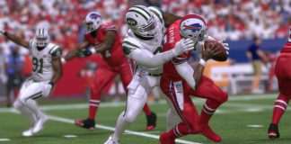 Madden NFL 17 - Week 3 Roster Update