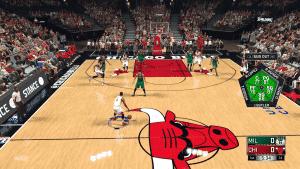 NBA 2K17 - Menu Tutorial