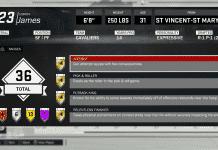 NBA 2K17 Badges Guide