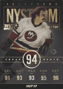 New York Islanders: Bob Nystrom