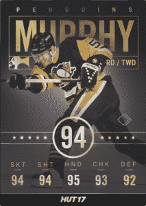 Pittsburgh Penguins: Larry Murphy