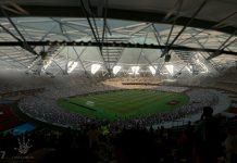 FIFA 17 Stadium