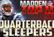 madden 17 top 10 QB sleepers
