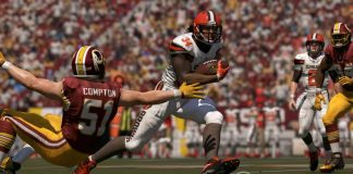 Madden NFL 17 Roster Update - Week 5