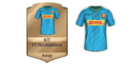 FC nordsjealland
