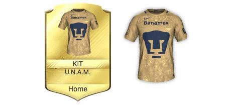 U.N.A.M