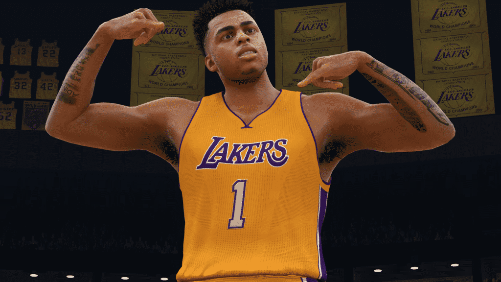 nba-2k17 patch 104-notes-lakers