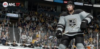 NHL 17 - Patch 1.04