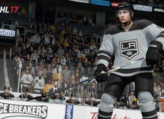 NHL 17 - Patch 1.04