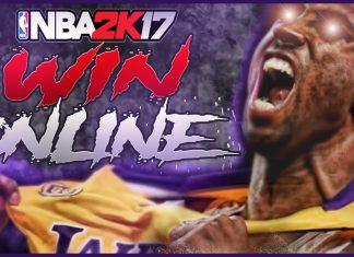 NBA 2K17 Tips Win online
