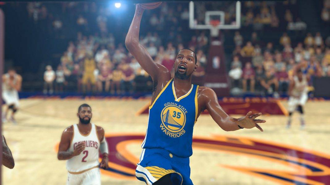 nba 2k17 patch-durant