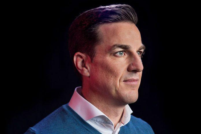 EA CEO - Andrew Wilson
