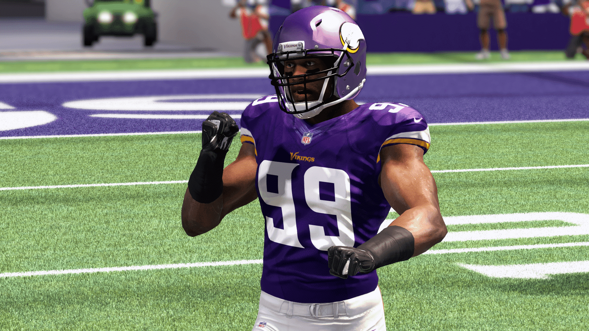 Madden Ultimate Team Gets Salary Cap Update Sports Gamers line