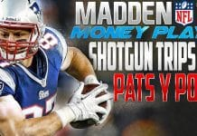 Madden NFL 17 Money Play pats y post