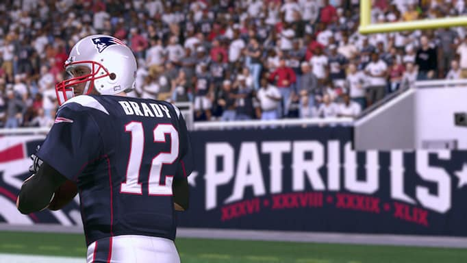 Super Bowl Roster Update Madden NFL 17