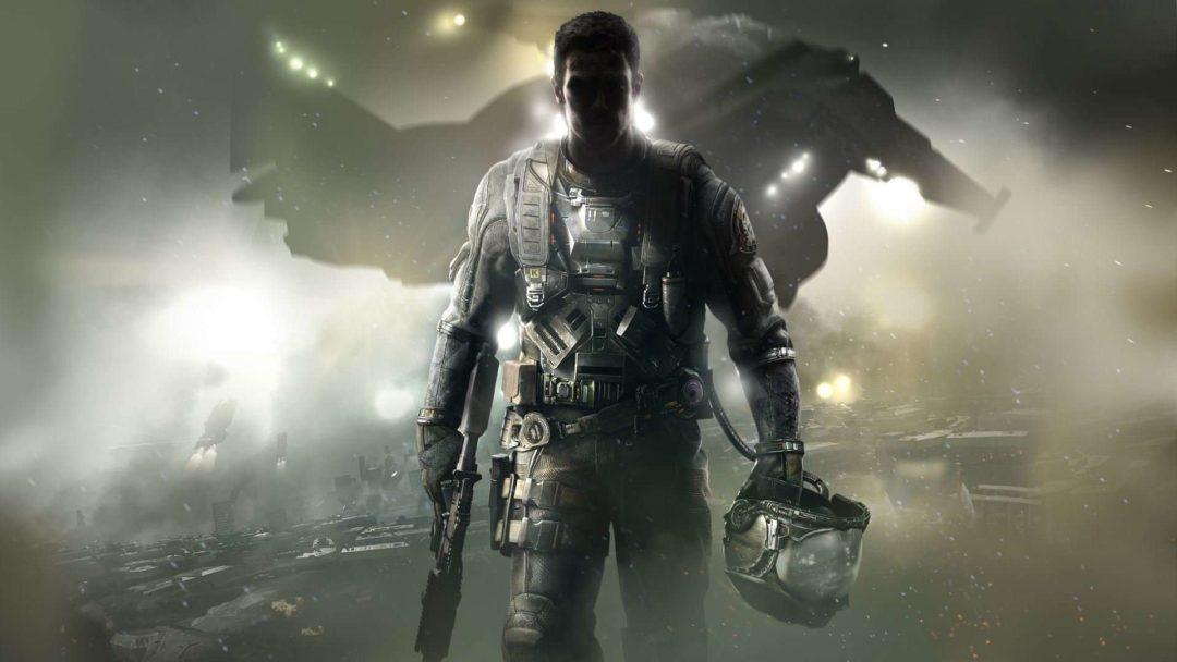 Infinite Warfare NPD