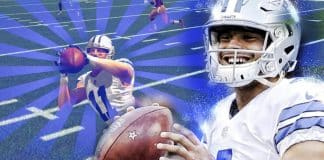 Madden 17 offensive tips dak prescott