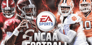 college football simulation