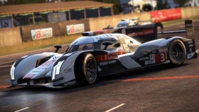 Project Cars 2 Trailer Leak