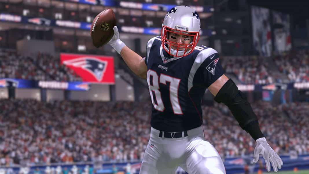 Madden NFL 17 Roster update