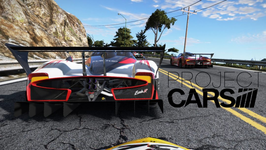 Project Cars for free