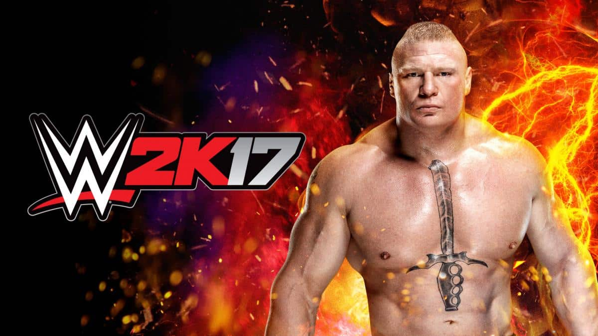 WWE 2K17 Hall of Fame Showcase DLC