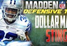 Madden NFL 17 Best Blitzes