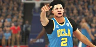NCAA Basketball 2K17