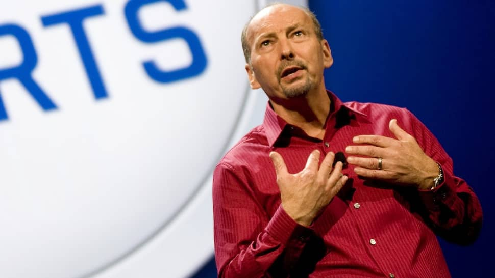 Peter Moore Leaves EA for Liverpool