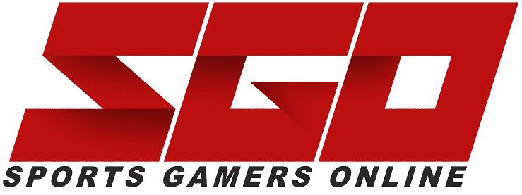 Sports Gamers Online Logo