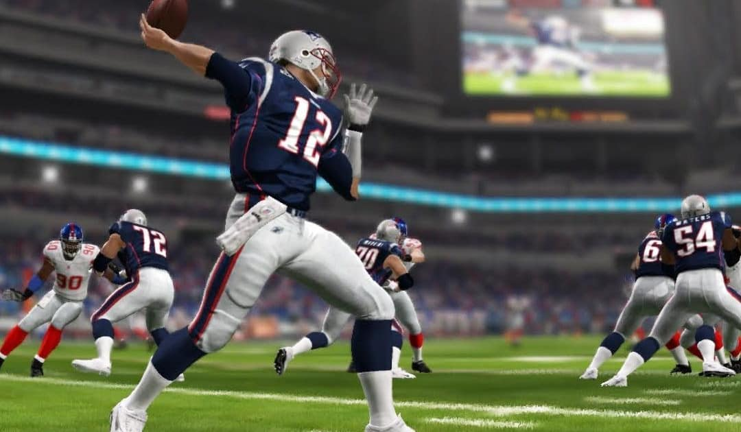madden nfl 18 versus review